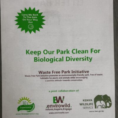 KEEP-OUR-PARKS-CLEAN-FOR-BIOLOGICAL-DIVERSITY